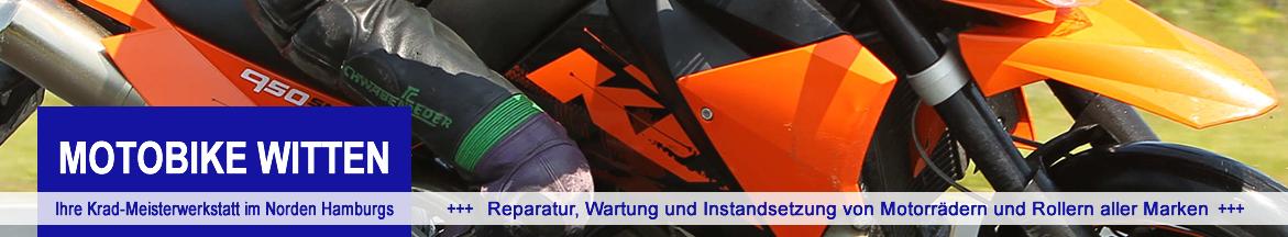 Motobike Witten • Meister-Werkstatt